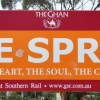 Talla XXL. De Darwin a Alice Springs.