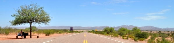 El nord d'Argentina, l'altra cara de la moneda