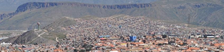 La Pachamama a Potosí