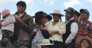 A Bolívia acabarem els carrets de fotos!