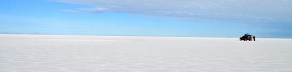 De Tupiza a Uyuni: de muntanyes vermelles a un desert blanc en 4 dies